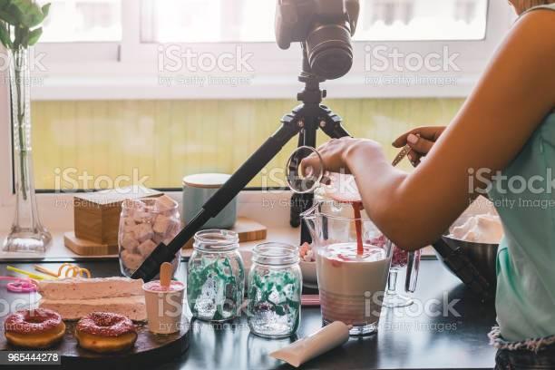 Foto de Preparação De Alimentos e mais fotos de stock de Antepasto