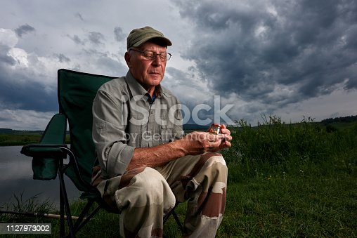 483319252 istock photo preparing for fishing 1127973002