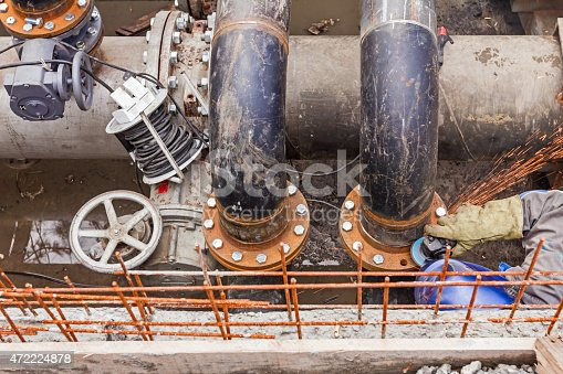 istock Preparing for next weld 472224878