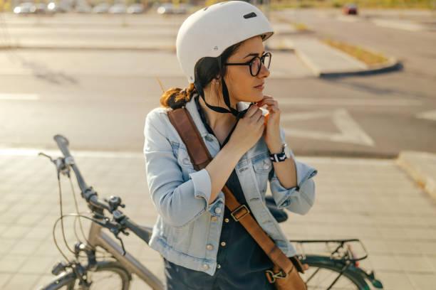 Vorbereitung auf die Radtour – Foto