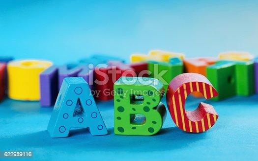 istock Preschool 622989116