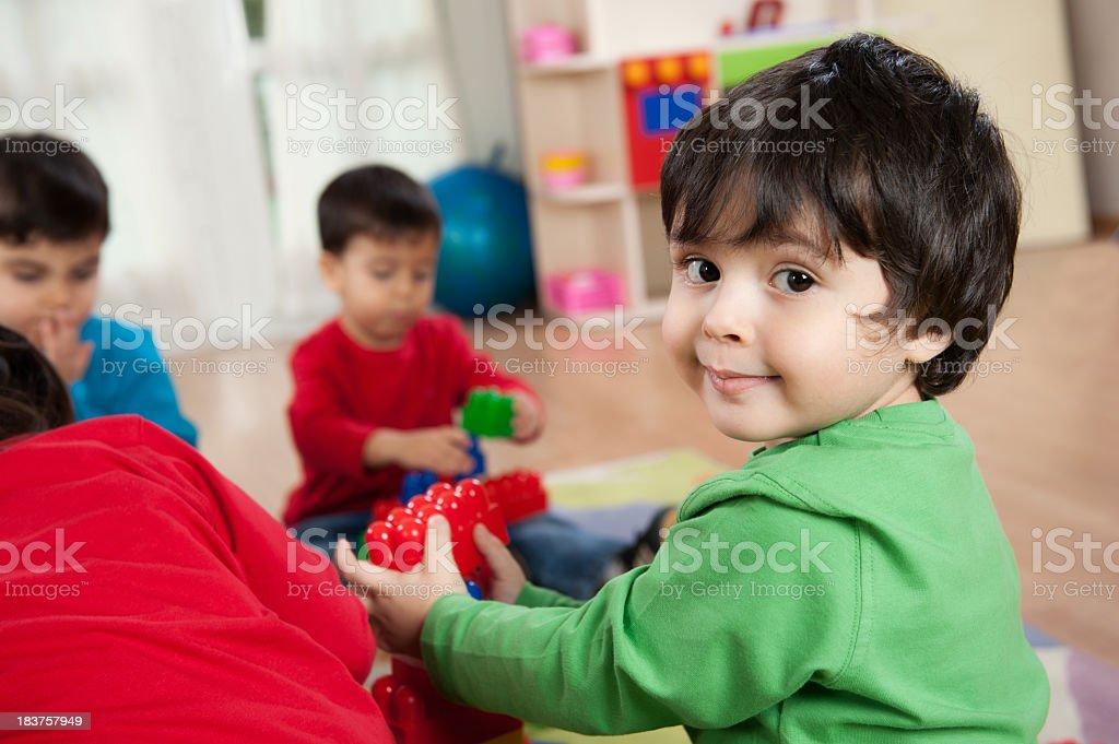 Preschoolers – Foto