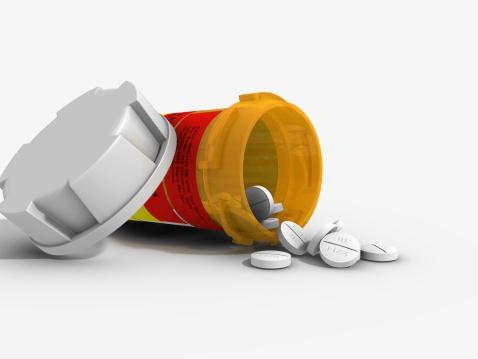Prescription Drugs Stock Photo - Download Image Now