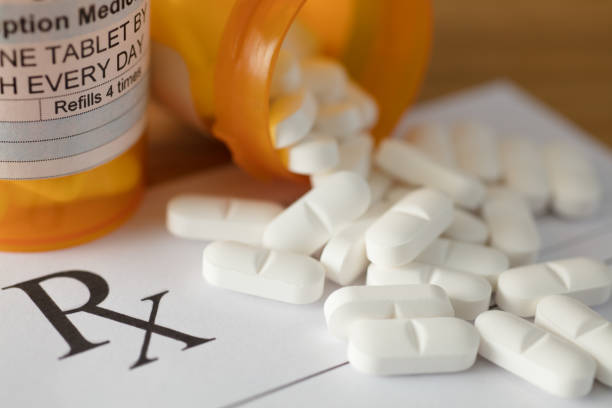 Prescription-Pills Prescription-Pills prescription stock pictures, royalty-free photos & images