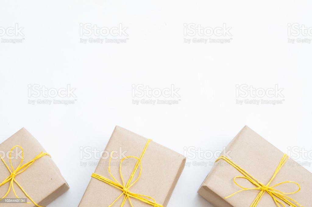 Auswahl Urlaub Geschenk Weihnachten Handwerk Zu Präsentieren ...