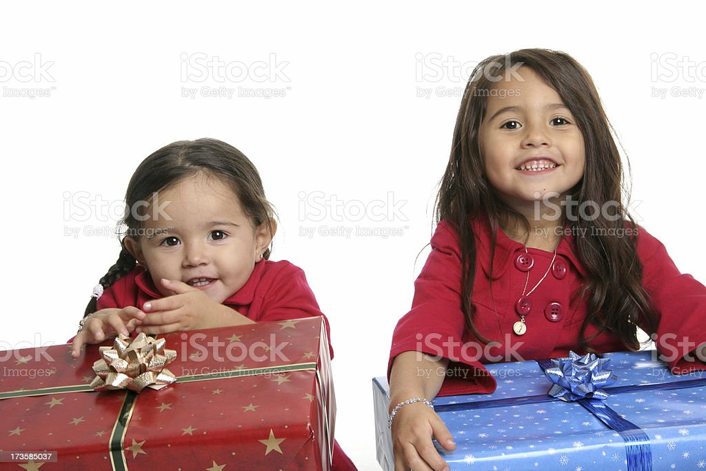 Present Time! royalty-free stock photo
