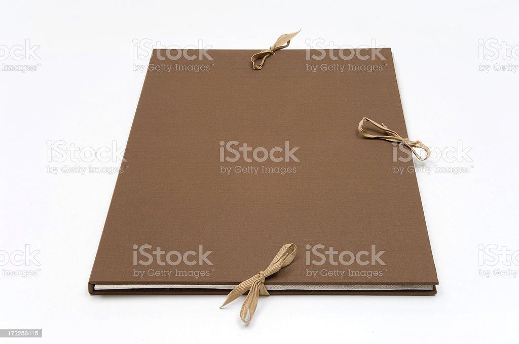 presentation case royalty-free stock photo