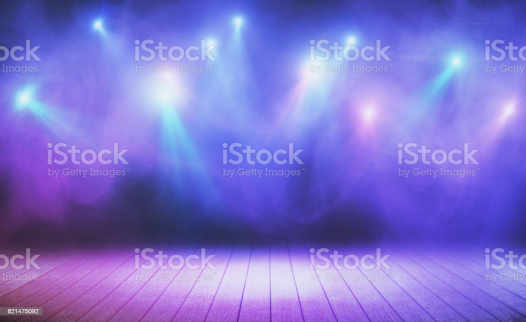 Presentation concept stock photo