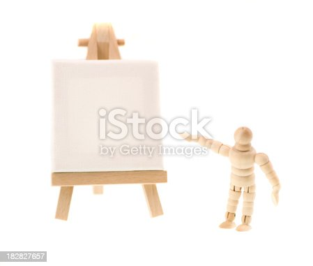 istock presentation on flipchart abstract picture 182827657