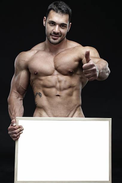 photos Free male nudist