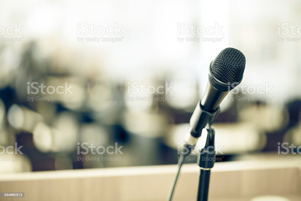 Presentation XXXL stock photo