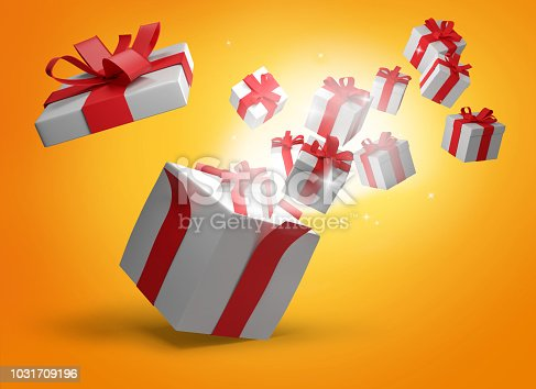 istock presents 3d-illustration 1031709196