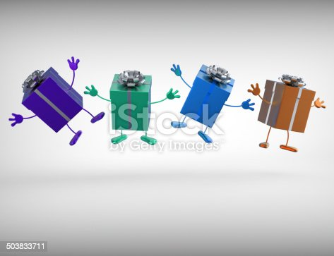 507751629 istock photo Presents Mean Birthday Xmas Or Anniversary Gifts 503833711