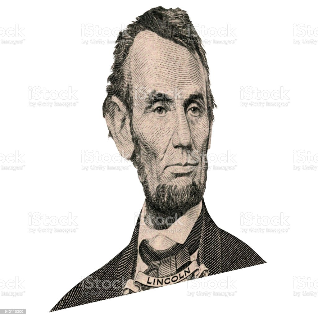 what number president is abraham lincoln