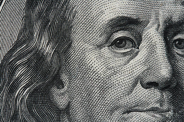 president  benjamin franklin stock pictures, royalty-free photos & images