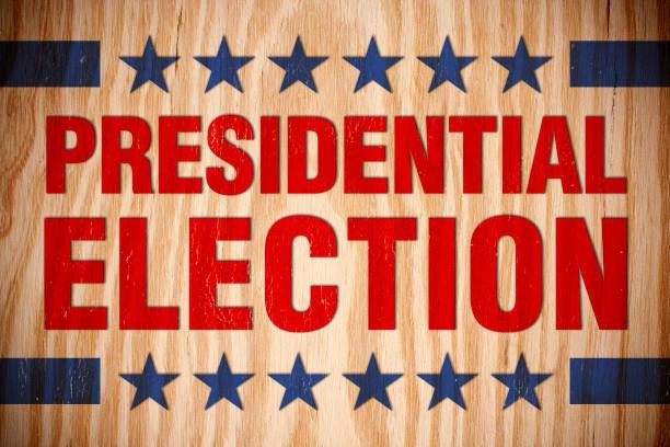 presidential election - presidential debate стоковые фото и изображения