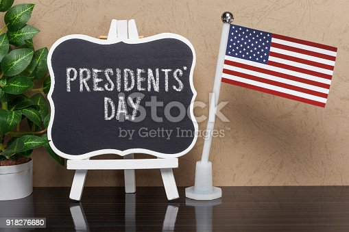 istock Presidents' Day 918276680