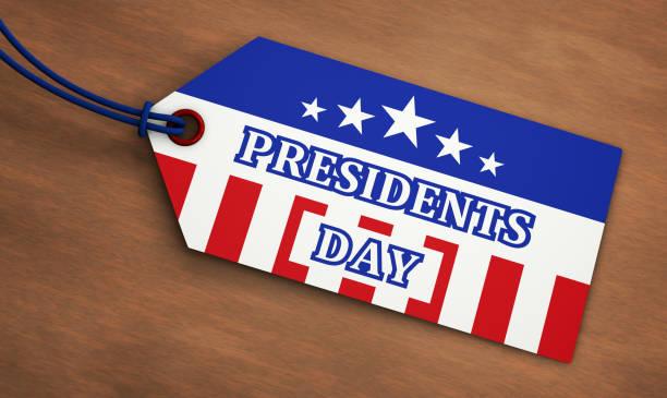 presidentes dia venda tag - presidents day - fotografias e filmes do acervo