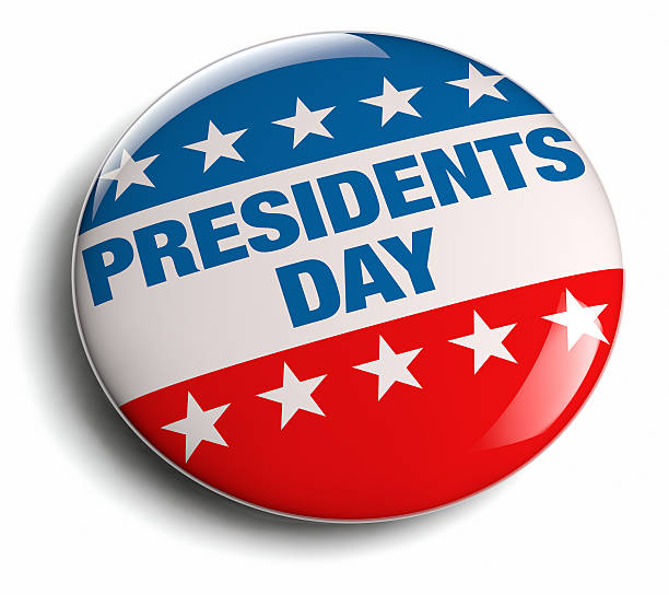 presidentes dia, eua - presidents day - fotografias e filmes do acervo