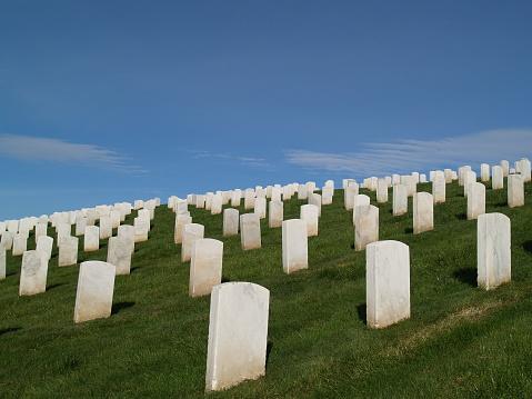 Presidio Military Cemetery