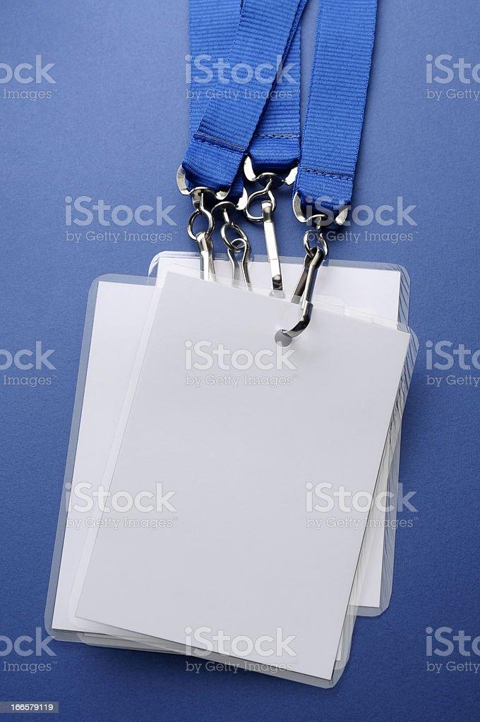 Press Pass stock photo