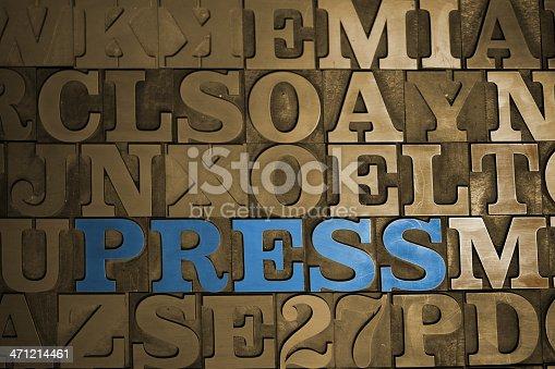 istock Press 471214461