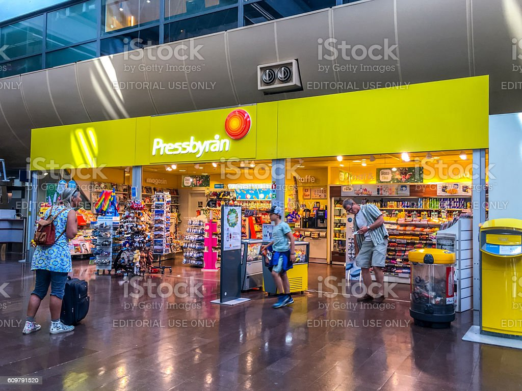 Adult Store Stockholm