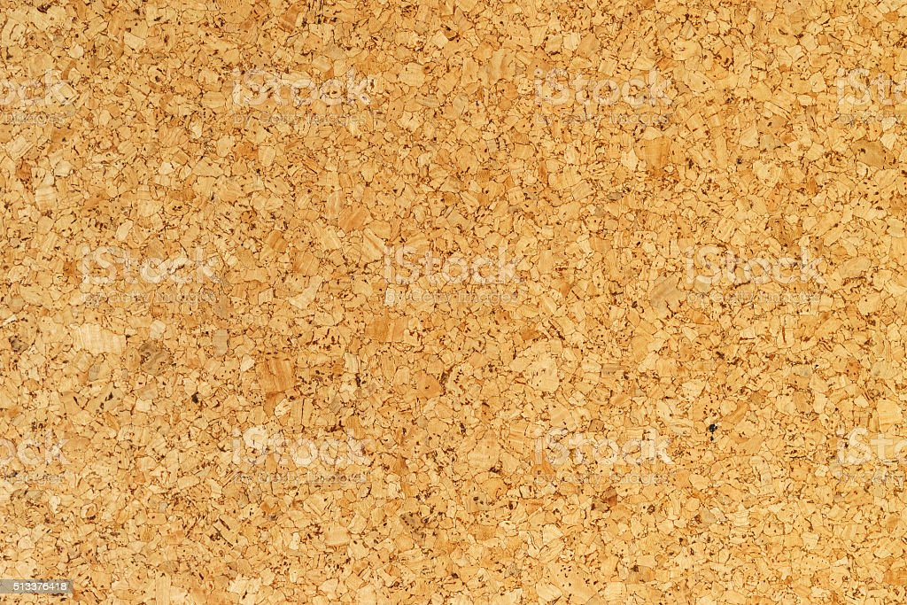Pressed chipboard background, wood texture stock photo