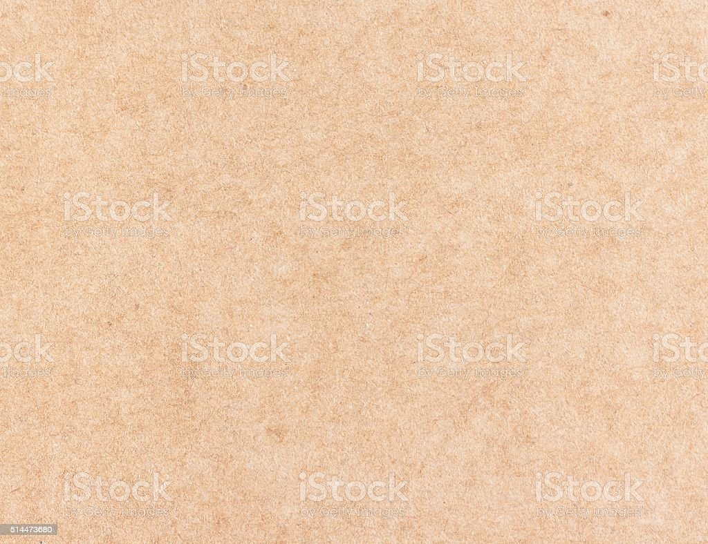 pressed paper, cardboard texture stock photo