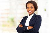 istock pretty african american businesswoman 177788203