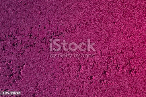 istock pretty aged pink travertine like stucco texture for any purposes. 1127830245