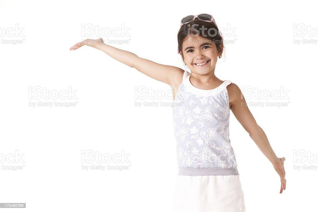 Hübsche Kind – Foto