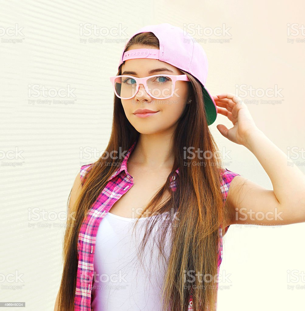 99a1301a9a9 Wearing A Baseball Cap With Long Hair - Saffron Indian Cuisine