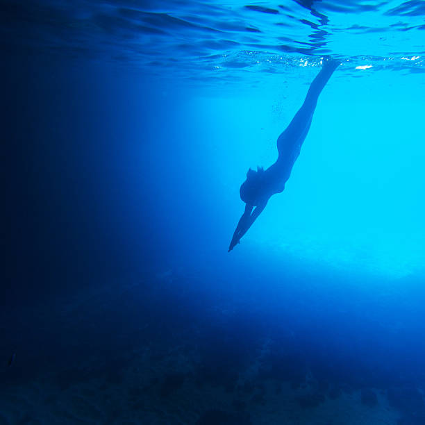 Image result for pictures of diving in deep water