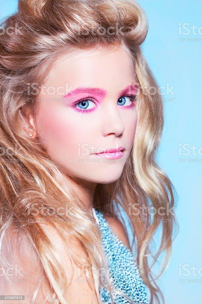 Hübsche Bilder von Mädchen