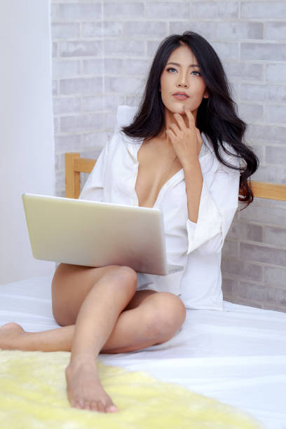 Hot asian secretaries