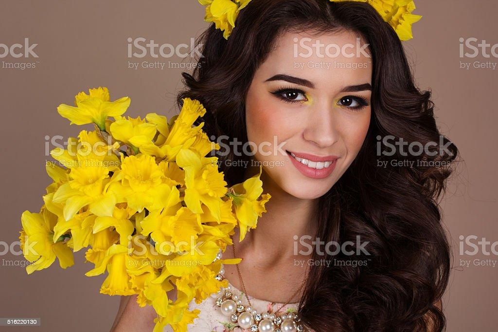 Женская мода сезона весна-лето осень 58