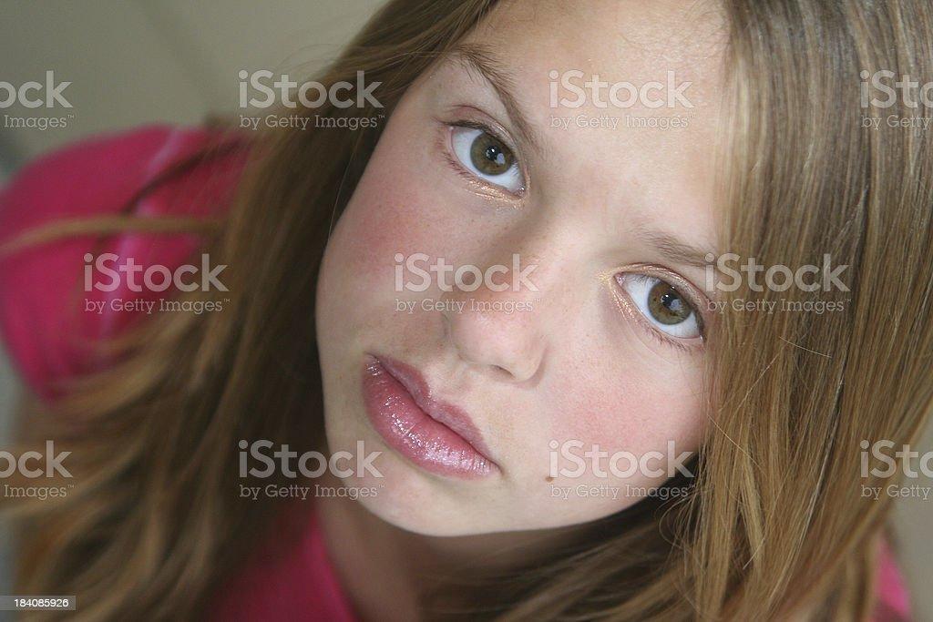 Hübsche Teenie-Bilder