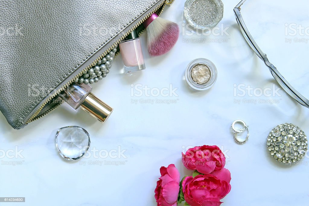 Pretty things - foto stock