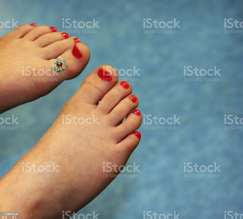 pretty toes stock photo 172691226 istock