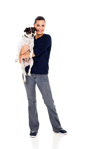 Pretty woman holding her pet dog picture id178747797?b=1&k=6&m=178747797&s=612x612&w=0&h=wzr 1knir5rxuoy3od2f7bmvqlfdyyogbbffm9f2fxo=