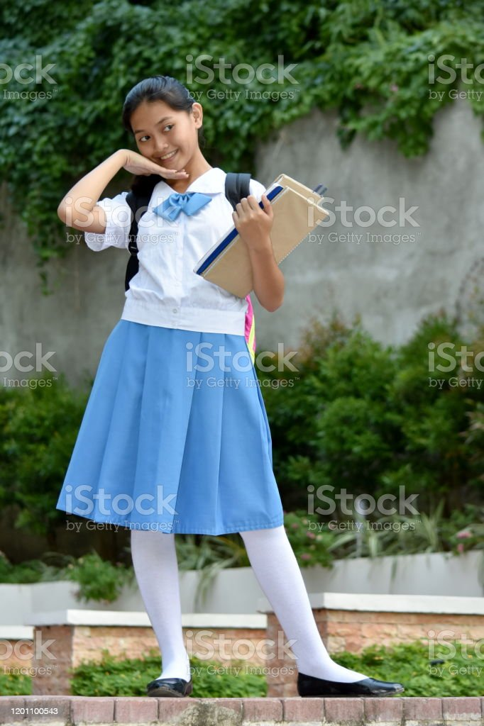 Student filipina Grade 7