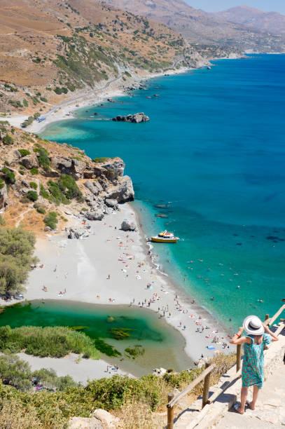 Preveli beach – Foto