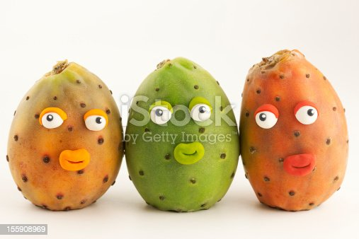 139880782istockphoto Prickly pear cactus portraits 155908969