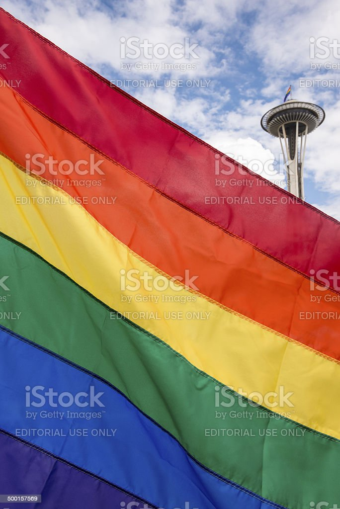 Pride Festival royalty-free stock photo