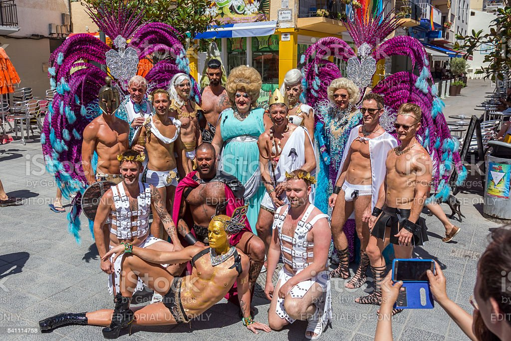 Бисексуалы геи лесби
