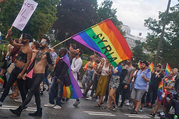 Pride_Malmoe_Syria – Foto