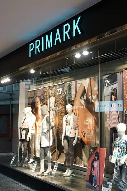 Primark in Hannover – Foto