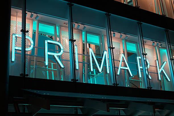 Primark store in Köln – Foto