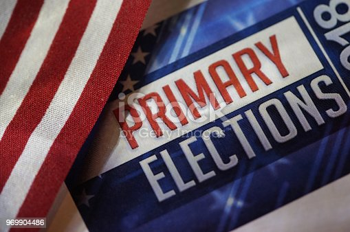 1157022917 istock photo Primary election 969904486
